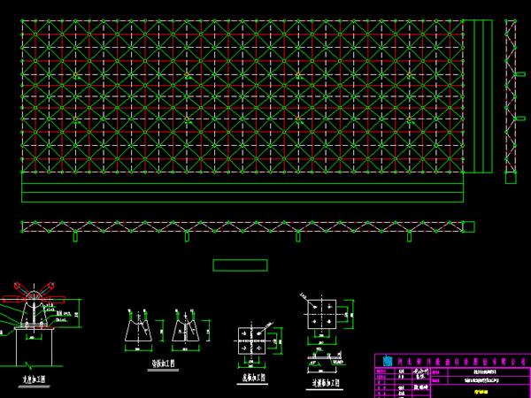 户型 户型图 平面图 设计 走势图 600_450